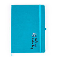 Picture of Biggdesign My Eyes On You Notebook 14x22