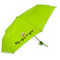 Picture of  Biggdesign My Eyes On Your Green Umbrella