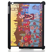 Picture of BiggDesign BLACK IPAD COVER 04