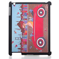 Picture of BiggDesign BLACK IPAD COVER 06