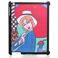 Picture of BiggDesign BLACK IPAD COVER 08