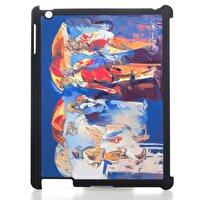 Picture of BiggDesign BLACK IPAD COVER 10