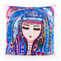 Picture of  BiggDesign Mavi Su Pillow