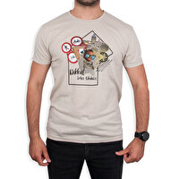 Picture of   Biggdesign Nature Durak Erkek T-shirt by Aysu Bekar