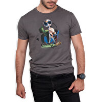 Picture of  Biggdesign Nature King Of The Jungle Man's T-Shirt