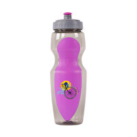 Picture of   BiggDesign Nature Tritan Bottle Pink by Aysu Bekar