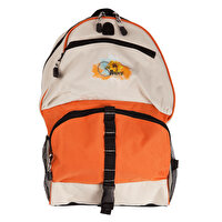 Picture of  Biggdesign Nature Orange Backpack