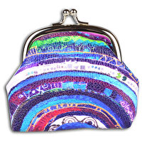 Picture of BiggDesign Evil Eye Coin Purse