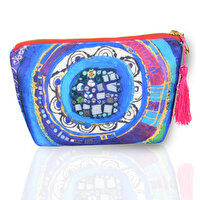 Picture of BiggDesign Evil Eye Make-up Bag