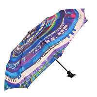 Picture of BiggDesignEvil Eye Mini Umbrella