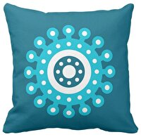 Picture of BiggDesign Evil Eye Pillow Case