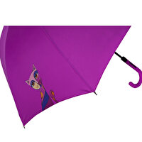 Picture of BiggDesign Owl And City Umbrella