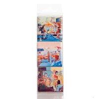 Picture of BiggDesign Bulent Yavuz Yilmaz Design 3pcs Magnet 2