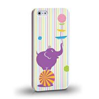 Picture of BiggDesign Circus I Phone 4 / 4S Cover