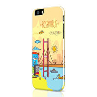 Picture of BiggDesignSmiling Istanbul Bosphorus iPhone 6 Cover