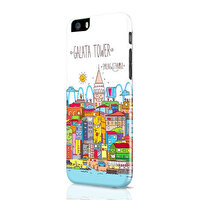 Picture of BiggDesignSmiling Istanbul Galata iPhone 6 Cover