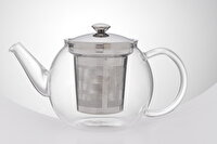 Picture of  BiggTea Teapot with Infuser 600 Ml