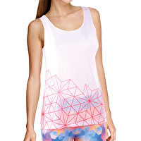 Picture of BiggYoga Aura Vest - Size - S