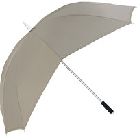 Picture of FARE Double Umbrella Taupe 7700-382 Kitebrella