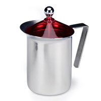 Picture of GAT Milk Frother Red