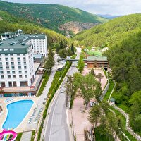 Picture of  Kızılcahamam Çam Hotel Thermal Resort & Spa 1 Night 2 Person Accommodation