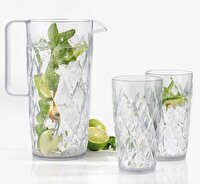 Picture of Koziol 3694535 Carafe Set