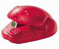 Picture of KOZIOL 5559-536 Gonzales Stapler Red