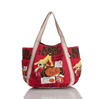 Picture of La Chaise Lounge LCL30C2239 Shaped Bag