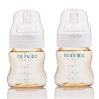 Picture of MAMAJOO GOLD DOUBLE  FEEDING BOTTLE 150 ml