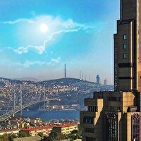 Picture of  Mercure Istanbul The Plaza Bosphorus 1 Night 2 People Bed and Breakfast Accommodation
