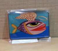 Picture of Monatitti Fish Magnet