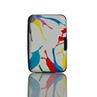 Picture of Nektar Bhac23 Multicolor Business Card Holder