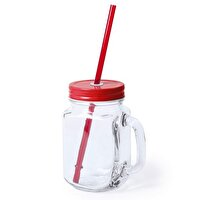 Picture of  Nektar Lemonade Glass With Handle