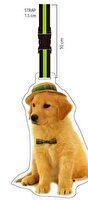 Picture of NEKTAR Lh281 Dog Luggage Tag