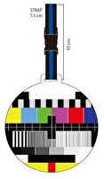 Picture of NEKTAR Lh412 TV Signal Luggage Tag
