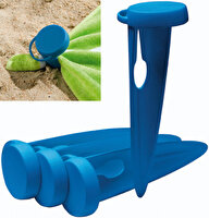 Picture of PF CONCEPT 10016700 Beach Towel Holder