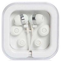 Picture of Pf Concept 13416603 Mini White Headphones with Microphone