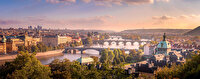 Picture of  Prag 2 nights at 5 stars hotel, per person price