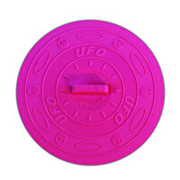 Picture of SILIKOMART Pink Cup Lid