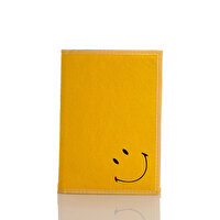 Picture of SMILEY 10635400 Notepad