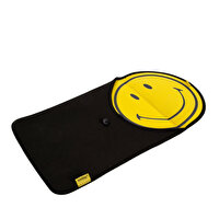 "Picture of SMILEY 11954000 13"" Laptop Case"