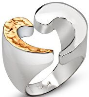 Picture of Tash Design Heart Ring