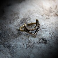 Picture of Tash Design Mansion Ring