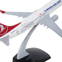 Picture of TK Collection B737 800 1/250 Plastic Model Plane