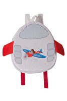 Picture of  TK Collection Kids Plush Bag