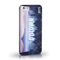 Picture of TK Collection Discover iPone 5/5S Cover