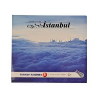 Picture of TK Collection Ezgilerle İstanbul Cd