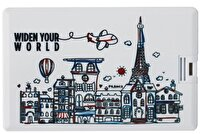 Picture of TK Collection France Card Usb