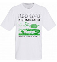Picture of TK Collection Kilimanjaro T-shirt - L