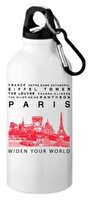 Picture of TK Collection Paris Mug 350 Ml